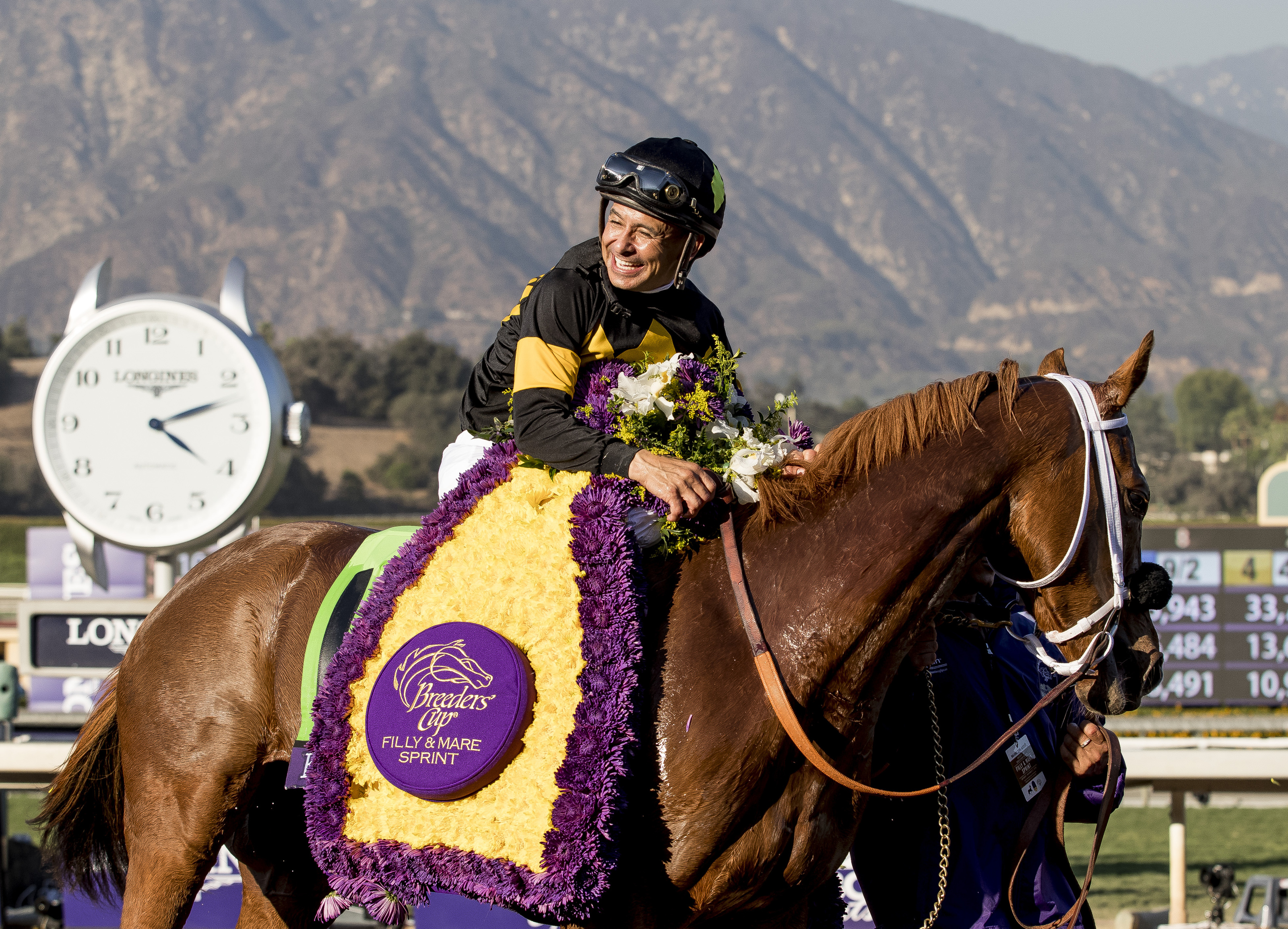 Breeders Cup Filly Amp Mare Sprint Finest City 5
